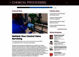 chemicalprocessing.com