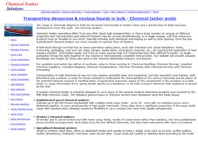 chemicaltankerguide.com