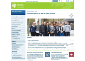 chemiedidaktik.uni-wuppertal.de