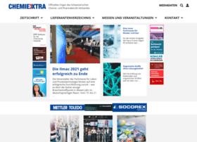 chemiextra.com