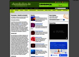 chemikalien.de