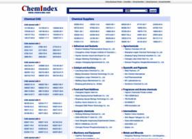 chemindex.com