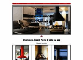 cheminee-andorre.com