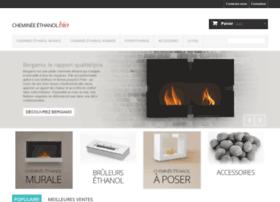 cheminee-ethanol-bio.com