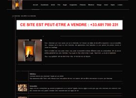 cheminee.com