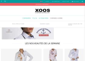 chemisier-femme.com