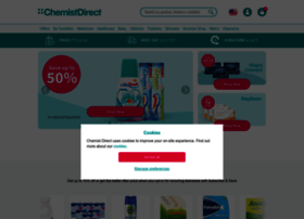 chemistdirect.co.uk