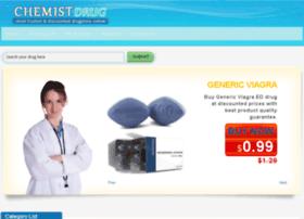 chemistdrug.com