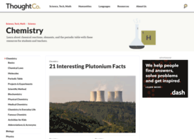 chemistry.about.com