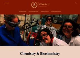 chemistry.barnard.edu