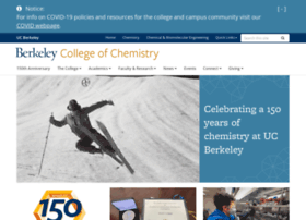 chemistry.berkeley.edu