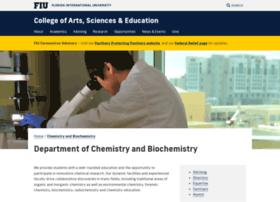 chemistry.fiu.edu