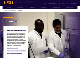 chemistry.lsu.edu