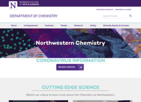 chemistry.northwestern.edu