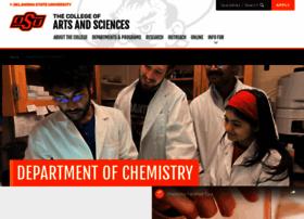 chemistry.okstate.edu