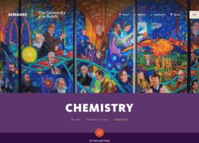 chemistry.sewanee.edu