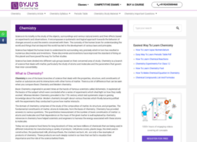 chemistry.tutorvista.com