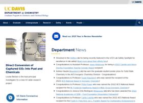chemistry.ucdavis.edu