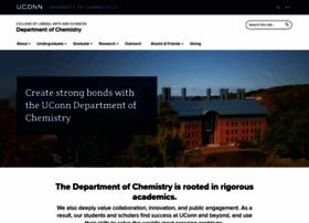 chemistry.uconn.edu
