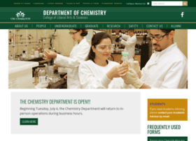 chemistry.uncc.edu