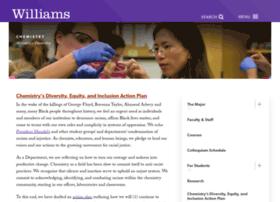 chemistry.williams.edu