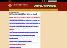 chemistryadda.blogspot.in