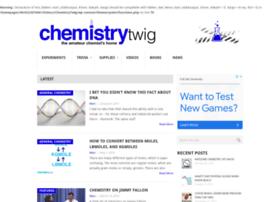 chemistrytwig.com