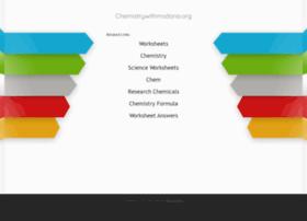 chemistrywithmsdana.org