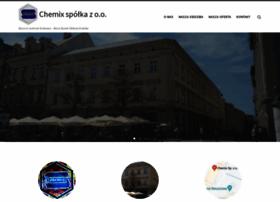 chemix.krakow.pl