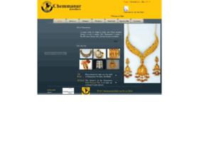 chemmanurabudhabi.com