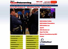 chemoutsourcing.com