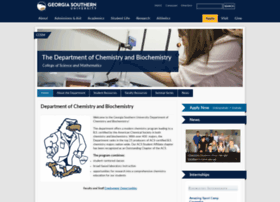 chemphys.armstrong.edu