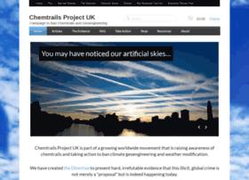 chemtrailsprojectuk.com