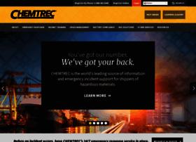 chemtrec.com