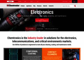 chemtronics.com