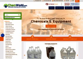 chemworld.com