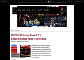 chemyrok.over-blog.es