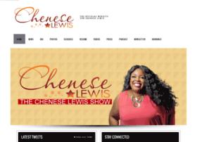 cheneselewis.com