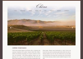 chenewines.com