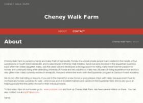 cheneywalkfarm.com