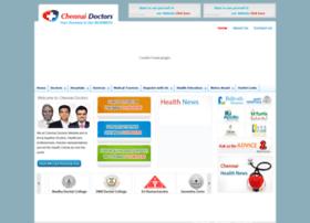 chennai-doctors.com