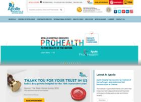 chennai.apollohospitals.com