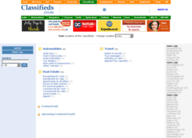 chennai.classifieds.co.in