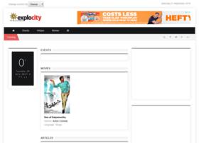 chennai.explocity.com