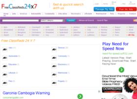 chennai.freeclassifieds24x7.com