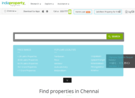 chennai.indiaproperty.com