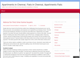 chennaiapartmentsflats.wordpress.com