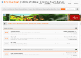 chennaiclan.com