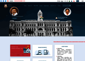 chennaicorporation.gov.in