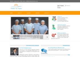 chennaidaysurgery.com